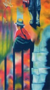 Nilton Cardenas - Artist